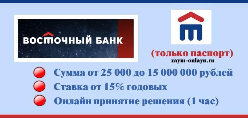 Кредиты в Казани - 75 предложений банков - потреб
